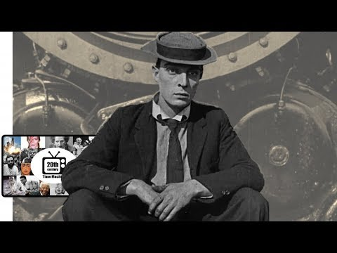 The Goat: Buster Keaton's Iconic and Hilarious Masterpiece (1921)