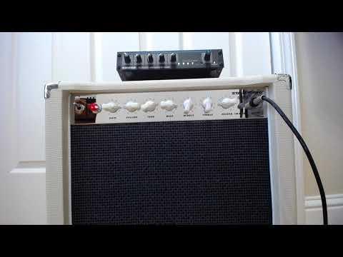 eminence red white and blues guitar speaker demo doovi. Black Bedroom Furniture Sets. Home Design Ideas