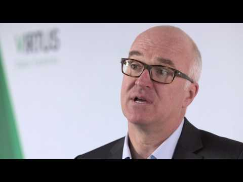 Mark Russell, President of Europe, Global Cloud Xchange