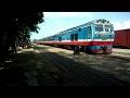 D19E-939 kéo SE26 tới ga Diêu Trì(14/5/2017)