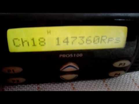 Qso 147360 entre Pinto y Santiago 450km