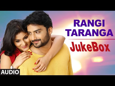 RangiTaranga Jukebox | Full Audio Songs | Nirup Bhandari, Radhika Chethan