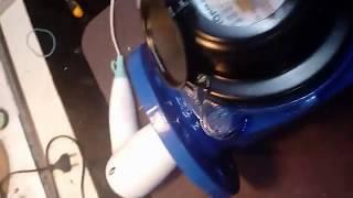 Как остановить счетчик воды мокроходного типа без магнита?