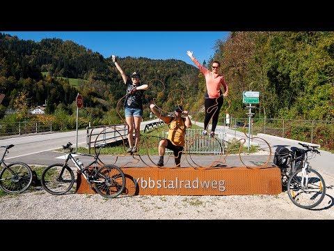 ybbstalradweg-🚲-im-test-(gopro-7-hypersmooth/time-warp,-dji-mavic-air)