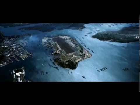 Linkin Park - No More Sorrow (Pearl Harbor)