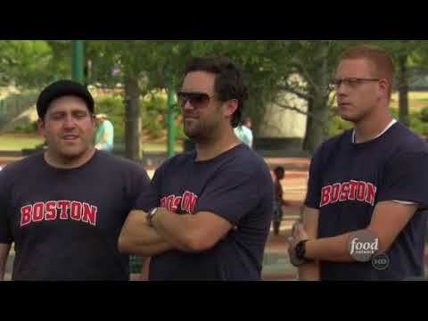 The Great Food Truck Race - Season 2 Episode 6