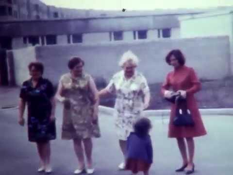 г Сосновый Бор, 1977 - 79 год