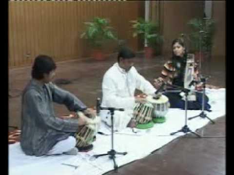 Best Tabla Jugalbandi By Pt.Kishore Banerjee and S...