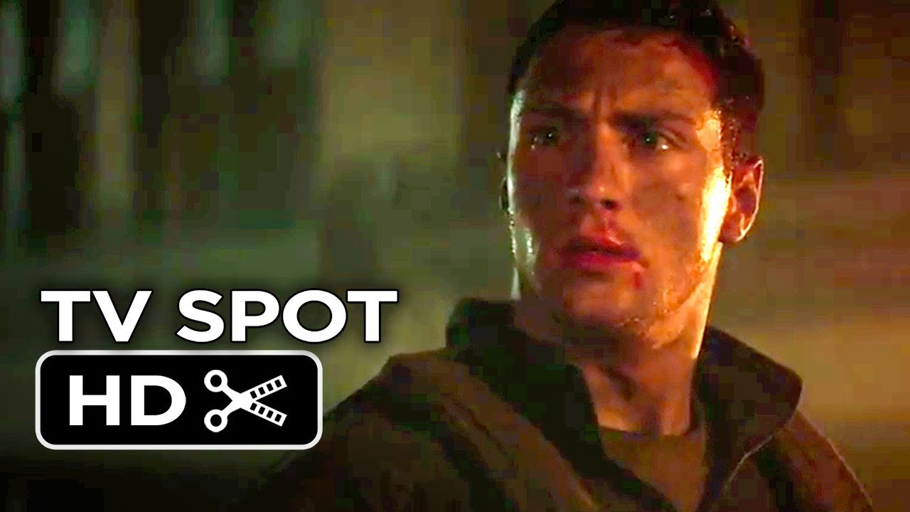 Godzilla TV SPOT - I Can't Believe This Is Happening (2014 ...