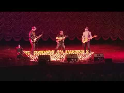 Kavika by Jake Shimabukuro at Sacramento Crest Theater
