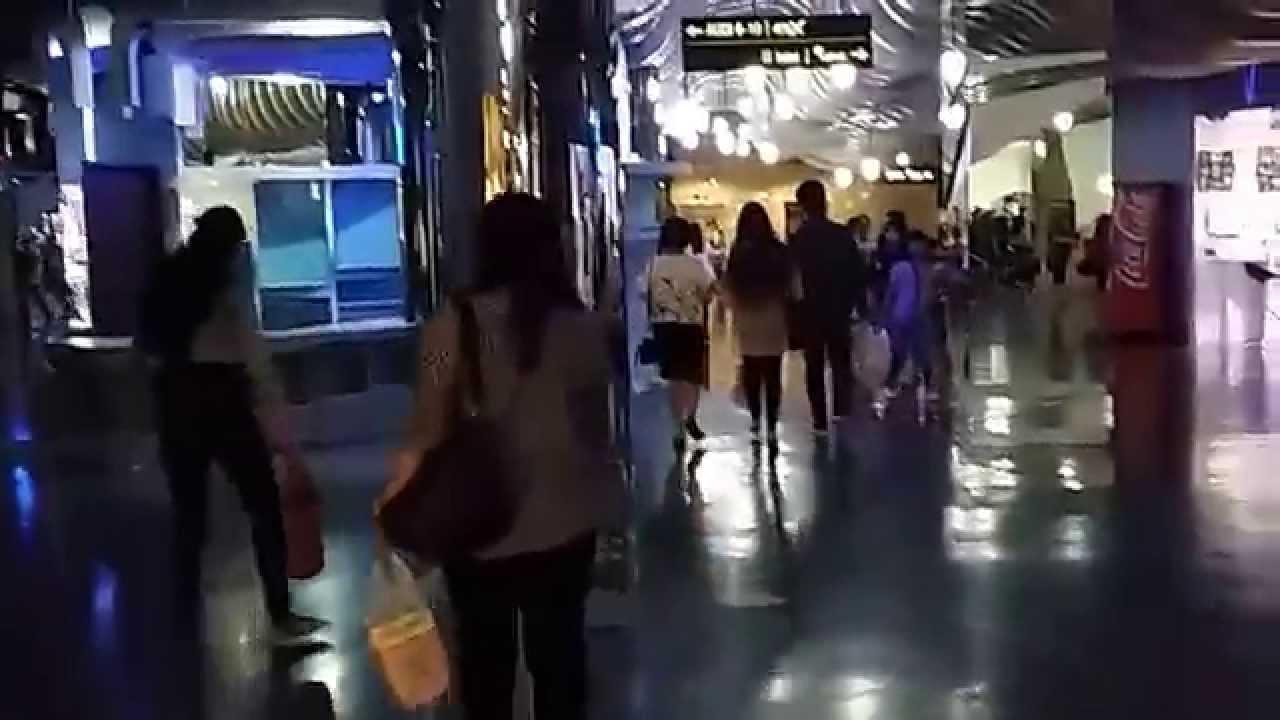 Jakarta blitz megaplex central park mall movie theater youtube reheart Gallery