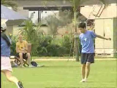 Vietnam Hat Tournament  2005