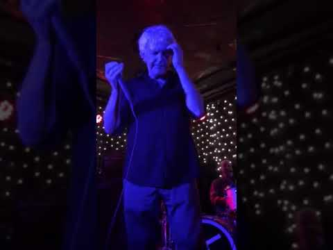 Guided By Voices - NYE 2018 - Exit Flagger Live
