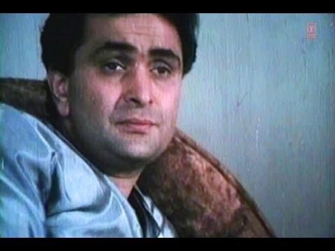 Ek Ek Akh Mari Sava Sava Lakh Full Song | Naseeb Apna Apna | Rishi Kapoor
