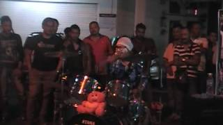 Video Sudahku Tahu drum cover by Kak Nab aka Wann Zeen Uptown Perda 22.06.2016 download MP3, 3GP, MP4, WEBM, AVI, FLV Oktober 2018