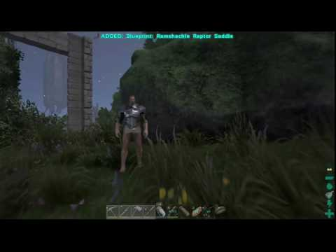 My ARK Funny Moments 1
