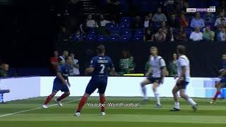 Star Sixes 2017  | Germany 4 3 France