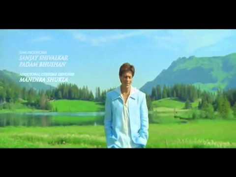 10 best songs of Shahrukh Khan