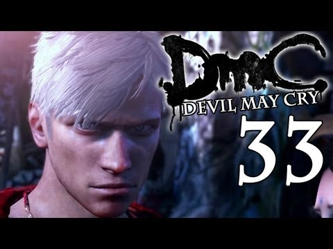 DEVIL MAY CRY (DMC) #033: Dante entfesselt! [FINALE]