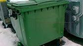 Тип, контейнер для мусора. Объем, 120 л. Материал, пластик. Особенности конструкции, крышка, колесики. Назначение, для улицы. Размещение.