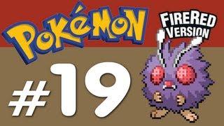 pokemon rojo fuego 19 a esa chica le encanta la rata let s play en espaol