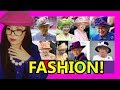 QUEEN OF FASHION - FANCY HATS