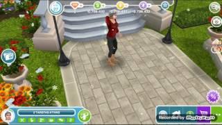The Sims FreePlay - Como fazer seu bebê crescer e virar criança 👶💕