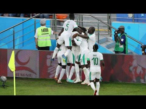 مونديال روسيا: تعادل السنغال واليابان بهدفين لكل منهما  - نشر قبل 21 ساعة