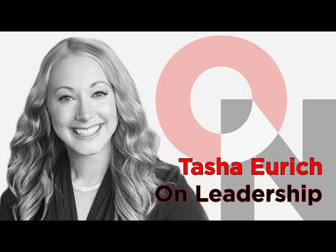 What Does it Mean to be Self-Aware? | Tasha Eurich | FranklinCovey clip