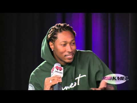 Future talks Babies and Baby Mommas
