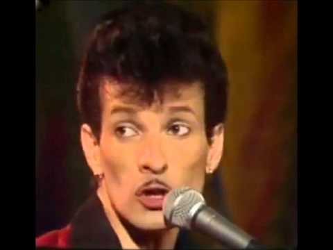 Mink deVille -Love's Got A Hold On Me-From The Album Where Angels Fear To Tread (Expanded)