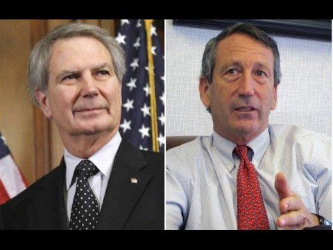 2 Republicans Sign Onto Demand for Trump's Tax Returns
