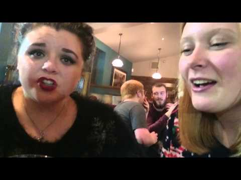 Frozen song strongbow remix!