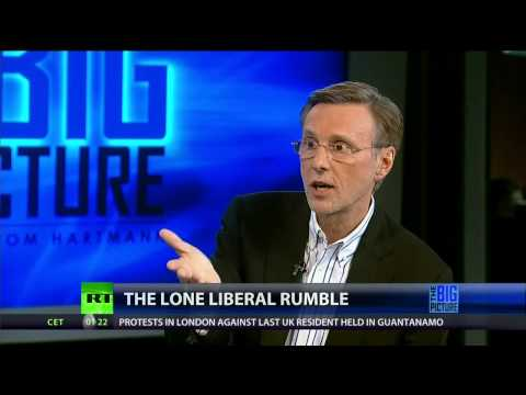 Full Show 4/24/13: How Big Business Robs Us With 'Externalities'