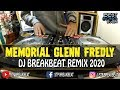 DJ JANUARI VS AKHIR CERITA CINTA ( GLENN FREDLY MEMORIAL BEST SONG )