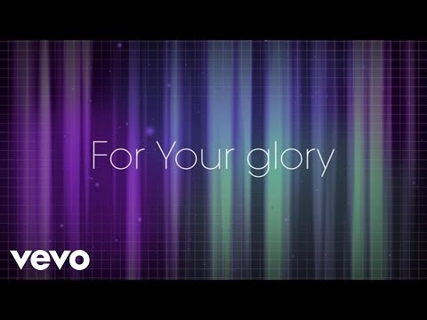 Tasha Cobbs - For Your Glory (Official Lyric Video)