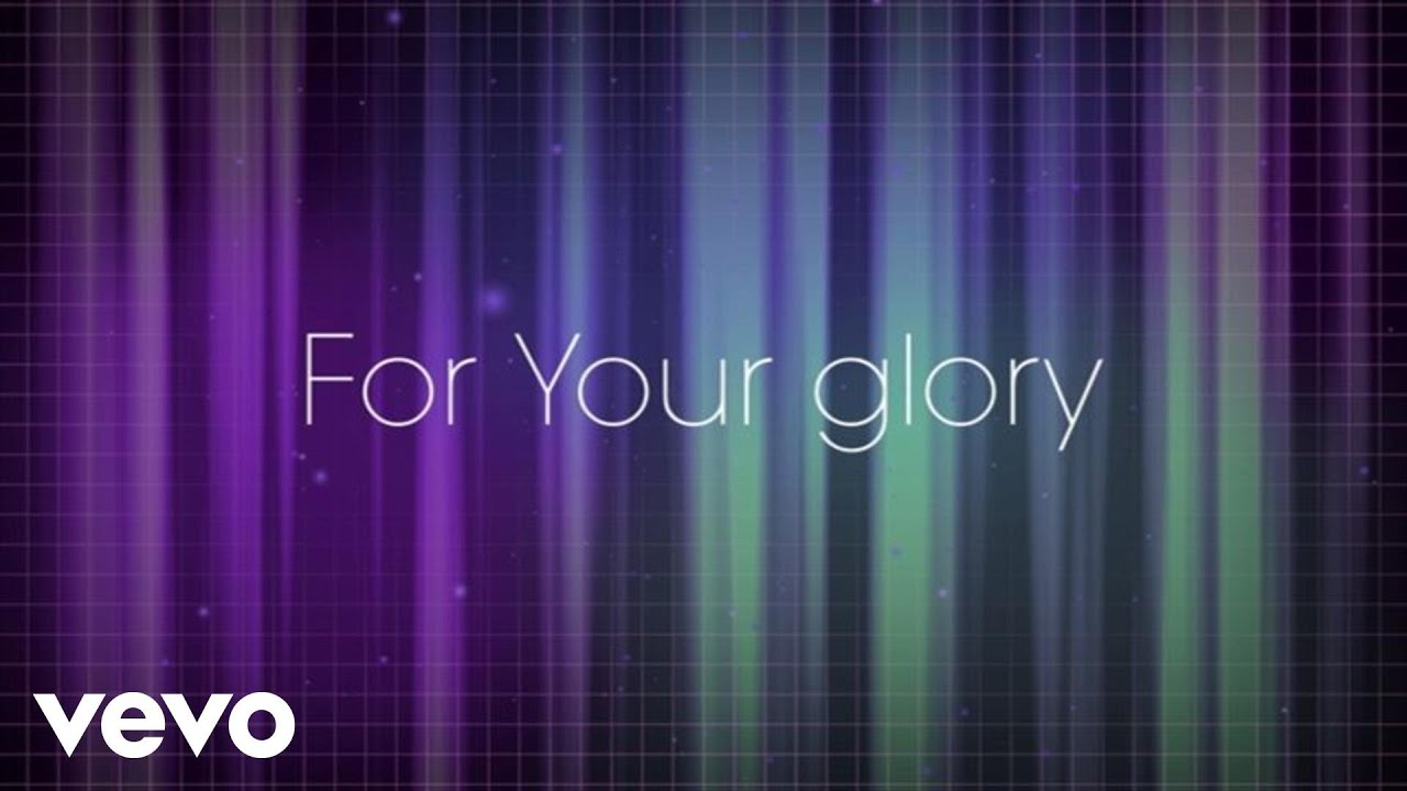 Gospel song show me your glory