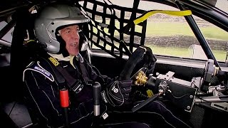 James May Vs RallyCross Car Drivers- Top Gear - Series 22 - BBC