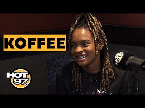 koffee-on-recent-success,-buju-banton-&-new-music-w/-rihanna