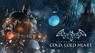 Batman Arkham Origins: Cold Cold Heart DLC - FINAL ÉPICO! [ Dublado em PT-BR ]