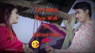 tere-mere-pyar-wali-eh-kahani-hain-raani-song-karan-sehmbi-latest-status-cool-aayush