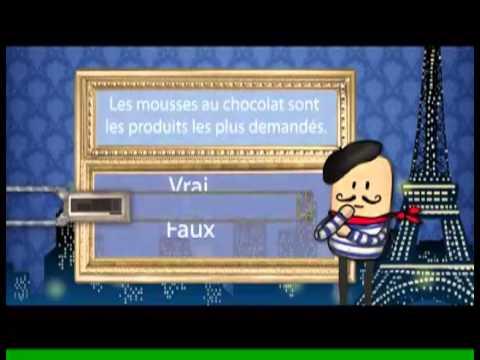 Video cocina francia doovi for Cultura francesa comida