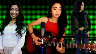 Sam Smith - Too Good At Goodbyes (NEW COVER 2017 Marylou Villegas ROCK/POP)