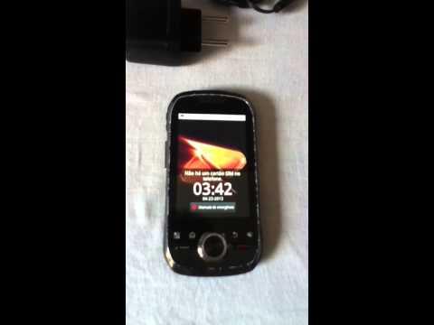 Motorola i1 - Boost Mobile - Okside Motoring