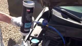 Autech-система для самостоятельной заправки кондиционера автомобиля (полная версия)(Обзор системы для самостоятельной заправки кондиционера автомобиля., 2014-08-01T12:14:29.000Z)