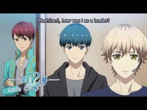高校スターミュージカル(Starmyu)S2エピソード12プレビュー