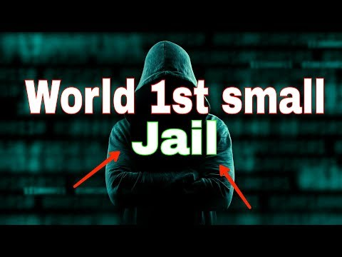 world small jail news 2018 |android apps zone