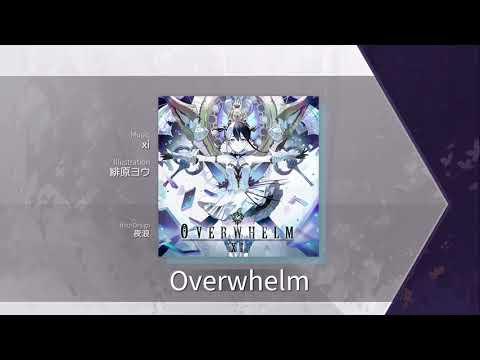【Arcaea】 Overwhelm [Future