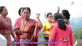 Goshen Lungcawi Khuaram || Goshen Lungcawi Mino
