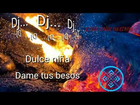 Dj Aisyah vs Dalinda + lirik... viral lagu (tik tok)